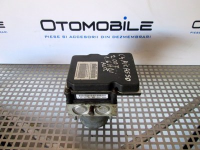 Modul electronic ABS Citroen C4 Grand Picasso: 9665106680