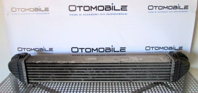 Radiator Intercooler Mercedes B 180 2.0 dci: A1695000000